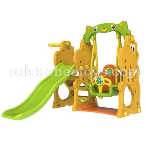 Dino Swing and Slide
